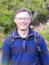 El Dr. David Agnew